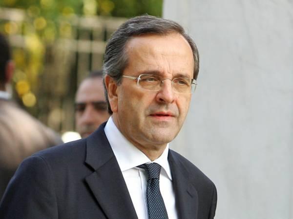 Πύλος: Στην Costa Navarino ο πρωθυπουργός Αντώνης Σαμαράς
