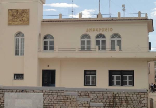 Η ορκωμοσία του νέου Δημοτικού Συμβουλίου Πύλου - Νέστορος