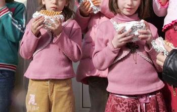 Ανακοίνωση του ΚΚΕ για τον υποσιτισμό των μαθητών