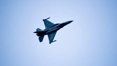 Θεσσαλονίκη: Δοκιμαστικές πτήσεις αεροσκαφών για την παρέλαση