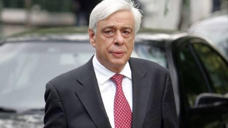 Τον Πρόεδρο της Δημοκρατίας τιμούν στην Κυπαρισσία